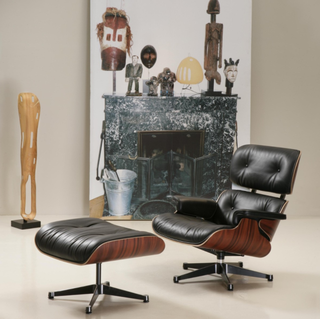 Best eames lounge replica uk for Eames chair replica england
