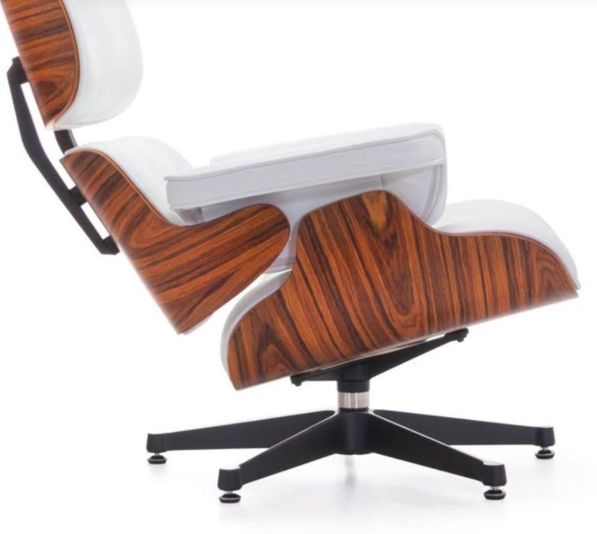 Eames lounge chair reproduction uk - Eames aluminum group lounge chair replica ...