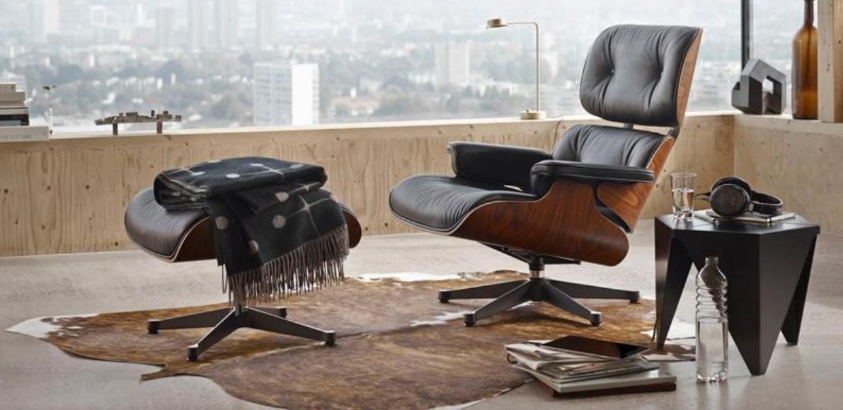 Best Eames Lounge Replica Uk